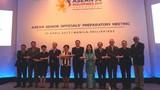 Cuộc họp trù bị cho Hội nghị Cấp cao ASEAN thứ 30