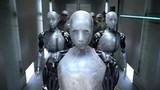 Kinh hoàng robot tấn công nữ công nhân, ấn đầu tới chết