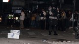 Hiện trường kinh hoàng đánh bom liều chết ở Indonesia