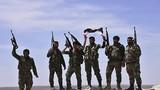 Ảnh: Quân đội Syria tiến sát thị trấn Maskanah, IS lâm nguy