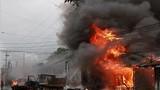 Đánh bom liên hoàn tại Cameroon, hơn 40 người thương vong