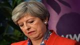 Toàn cảnh cuộc bầu cử Anh gây sốc qua ảnh