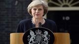 """Thủ tướng Anh """"cải tổ"""" nội các sau thất bại bầu cử"""