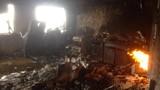 Hãi hùng trong tòa chung cư 24 tầng ở London sau vụ cháy
