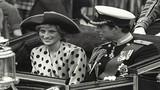 Loạt ảnh đáng nhớ về Công nương Diana