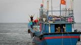 Malaysia bắt giữ 21 ngư dân Việt Nam đánh bắt cá trái phép