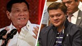 Tổng thống Duterte có bắn bỏ con trai nếu buôn ma túy?