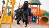 Ngỡ ngàng cuộc sống thường nhật của phụ nữ Ả-rập Xê-út
