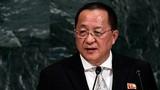 """Tố Mỹ châm ngòi chiến tranh, Triều Tiên dọa trút """"mưa lửa"""""""