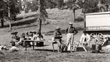 Cuộc sống nước Mỹ 100 năm trước bình yên đến kỳ lạ