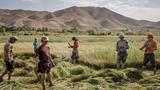 Hình ảnh khác lạ không thể ngờ về đất nước Afghanistan