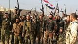Toàn cảnh chiến sự ác liệt tại Syria ngày 25/10