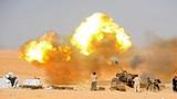 Sợ mất Albu Kamal, IS dốc toàn lực chống trả Quân đội Syria