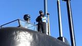 Tàu ngầm Argentina mất tích 6 ngày trước chưa liên lạc lần nào