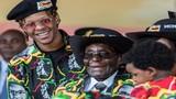 Choáng cuộc sống xa hoa của quý tử nhà cựu Tổng thống Zimbabwe