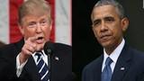 """Ông Obama """"vượt mặt"""" Tổng thống Trump trên MXH"""