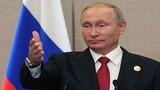 Tổng thống Nga Putin ra lệnh rút quân khỏi Syria