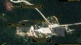 Triều Tiên lại đào hầm rục rịch thử hạt nhân