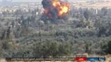 Phiến quân IS phục kích, tàn sát lính Ai Cập ở Sinai
