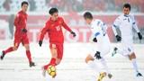 """""""U23 Việt Nam khiến bóng đá Đông Nam Á ngẩng cao đầu"""""""