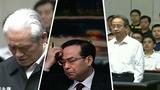 """Quan tham Trung Quốc và những lần gục ngã trước """"ải mỹ nhân"""""""