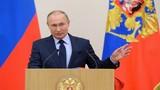 Tổng thống Putin đọc Thông điệp liên bang trước lưỡng viện quốc hội