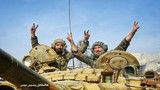 """""""Ác chiến"""" với khủng bố, Quân đội Syria tái chiếm 25% Đông Ghouta"""
