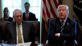 """Vì sao hàng loạt quan chức thân tín """"rời bỏ"""" Tổng thống Trump?"""