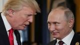 Mỹ trừng phạt Nga vì cáo buộc can thiệp bầu cử 2016