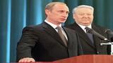 18 năm lãnh đạo nước Nga và làm thay đổi thế giới của ông Putin