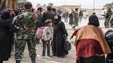 Quân đội Syria đại thắng, giải phóng 80% Đông Ghouta