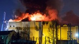 Hiện trường kinh hoàng cháy trung tâm thương mại Nga, 37 người chết