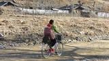 Bất ngờ cuộc sống ở vùng núi Triều Tiên