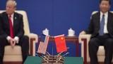Kết thúc đàm phán thương mại Mỹ-Trung: Bất đồng vẫn rất lớn