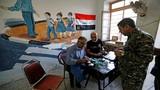 Toàn cảnh cuộc bầu cử Iraq đầu tiên sau khi đánh bại IS