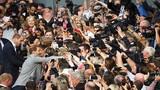 Hoàng tử Harry phấn khích chia sẻ cảm xúc trước hôn lễ