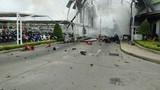 Nổ bom liên tiếp tại 4 tỉnh miền Nam Thái Lan