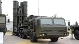 """Kinh ngạc số tiền Ấn Độ bỏ ra mua """"rồng lửa"""" S-400 của Nga"""