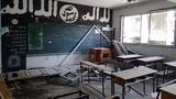 Đột nhập trường đào tạo chiến binh nhí IS tại Damascus