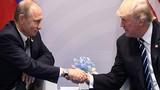 Tổng thống Trump: Nga sẽ giúp G7 trở nên mạnh mẽ hơn