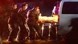 Toàn cảnh đợt 2 giải cứu đội bóng Thái Lan khỏi hang sâu