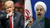 Giới phân tích nói gì về nguy cơ chiến tranh Mỹ-Iran thời ông Trump?