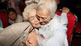 Hai miền Triều Tiên vỡ òa trong nước mắt ngày đoàn tụ
