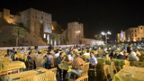 Kinh ngạc đất nước Syria thanh bình trước chiến tranh