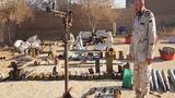 """Phiến quân IS """"bỏ của chạy lấy người"""" tại Deir Ezzor"""