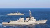 Liên quân Mỹ-Anh-Pháp đã sẵn sàng không kích Syria?