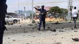 Đánh bom liều chết ở Somalia, hàng chục người thương vong