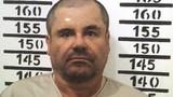 """Trùm ma túy """"El Chapo"""" trước phiên tòa lớn nhất lịch sử Mỹ"""