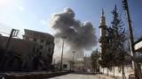 Nổ trụ sở quân đội Nga tại Syria, nhiều quân nhân thiệt mạng