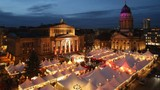 Ghé thăm những khu chợ Giáng sinh ấn tượng nhất thế giới